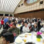 Il tavolo di Casa Canonica (Zoen Tencarari)