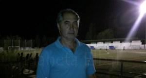 Oscar Monedero
