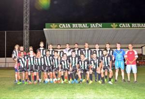 Atlético Arjonilla 15-16