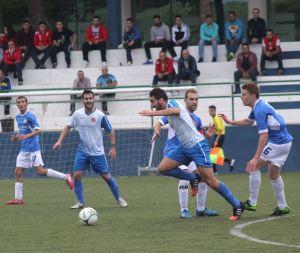 Acción de ataque del Urgavona | José Cuesta
