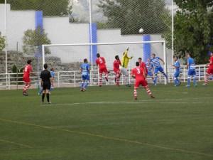 Acción del Cazorla - Hispania | Blog Cazorla