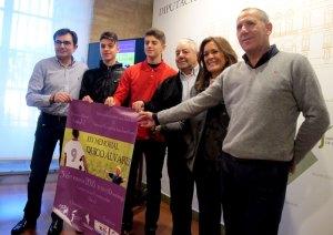 Presentación en la Diputación de Jaén | Diputación