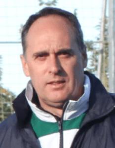 Paco Gómez, entrenador del Úbeda Viva   lapreferente.com