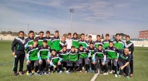 Selección Andaluza | RFAF
