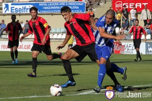 Antonio Trujillo | Real Jaén CF