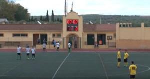 Estadio Marmolejo |Youtube
