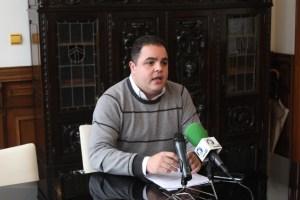 Víctor Torres, alcalde de Martos   Diario Jaén
