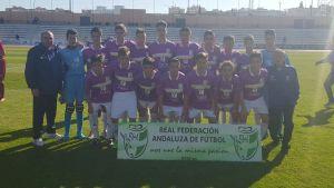 Selección de Jaén | FJF