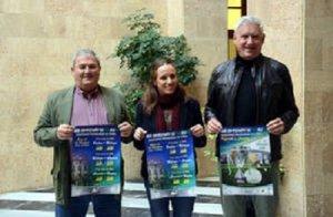 Presentación del XXXI Campeonato de selecciones provinciales infantil y cadete | RFAF