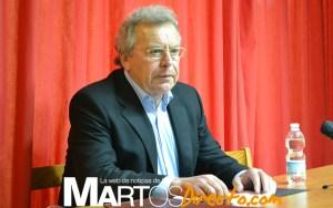 Antonio Martínez | MartosDirecto.com