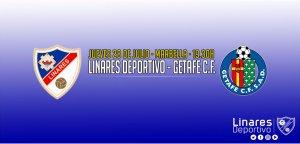 Anuncio en Twitter   Linares Deportivo