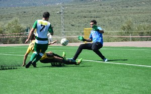 El Castellar buscará su segunda victoria | CD Castellar