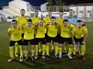 Once ante el Torredelcampo | Begíjar CF