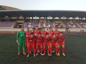 Formación inicial en Loja | Linares Deportivo