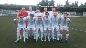 Once ante el Villargordo | CD Villanueva