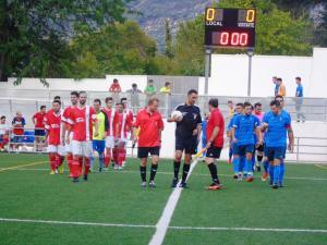 El derbi se vuelve a disputar en la Nava | CD Tugia