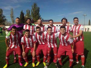 Once ante el Villargordo | CD Arquillos