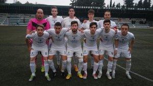 Once ante el Urgavona | CD Villanueva