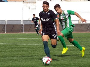 Elady   Atlético Mancha Real