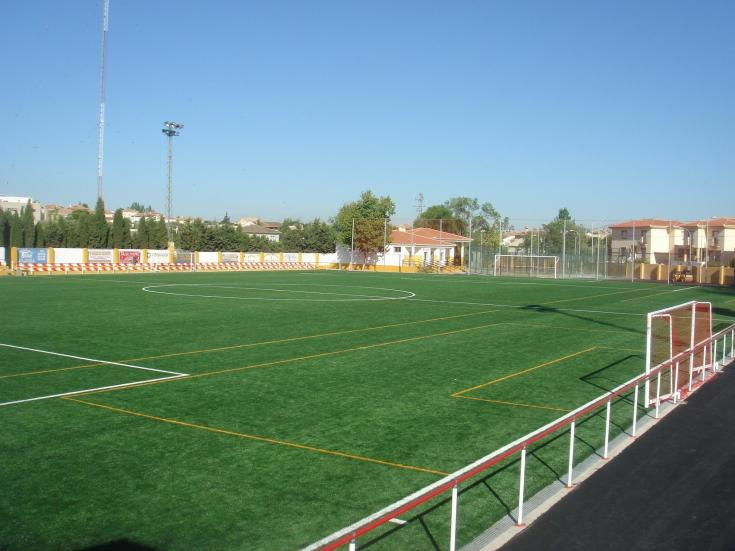 Cúllar Vega - Atlético Porcuna