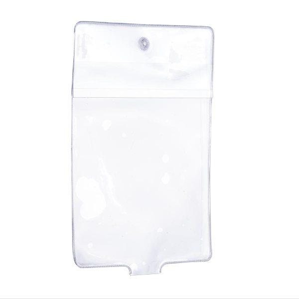 Pochette plastique pour Kanban