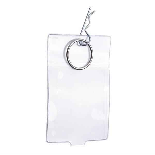 Kit Kanban pochette goupille anneau