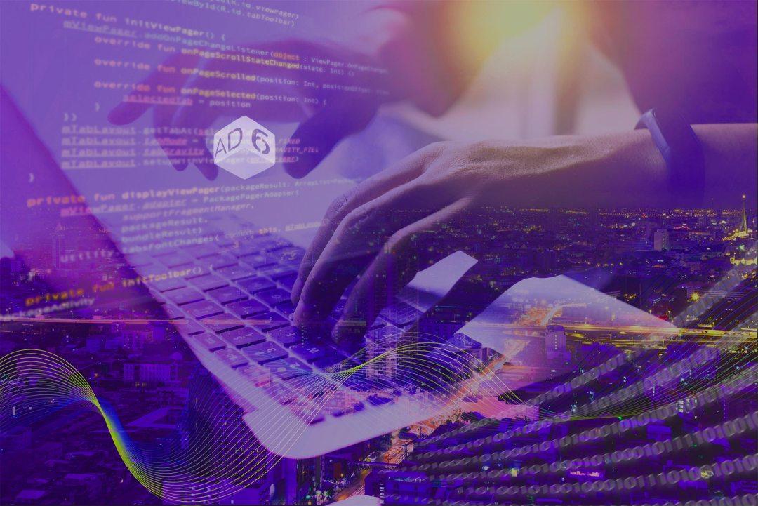 AD6-des logiciels pour faciliter vos process