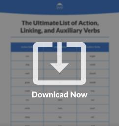 Action Verbs: Definition [ 1024 x 1024 Pixel ]