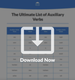 Auxiliary Verbs: Definition [ 1024 x 1024 Pixel ]