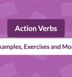Action Verbs: Definition [ 800 x 1400 Pixel ]