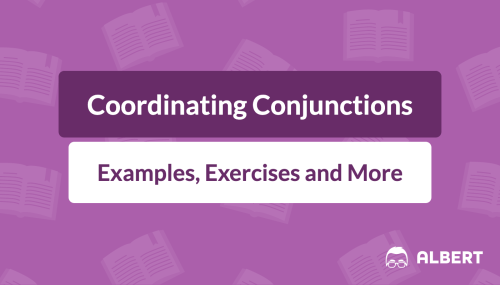 small resolution of Coordinating Conjunctions: Definition