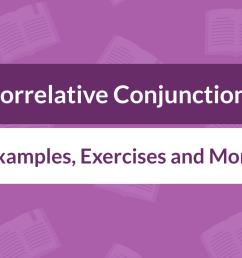 Correlative Conjunctions: Definition [ 800 x 1400 Pixel ]