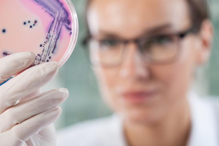 What Is Antimicrobial Resistance And How Does It Occur