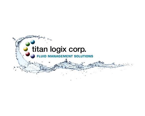 Titan Logix Corp Logo