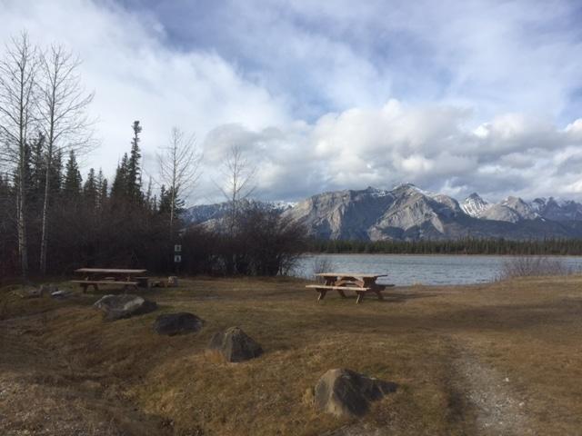 Wildhorse Provincial Park