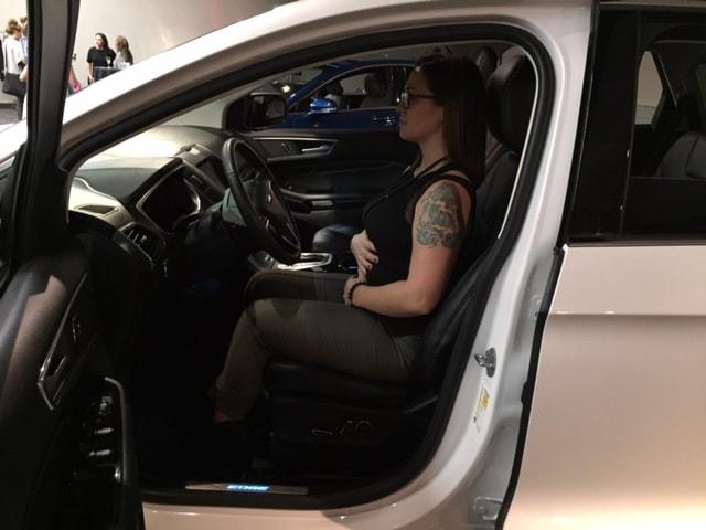Ford Canada