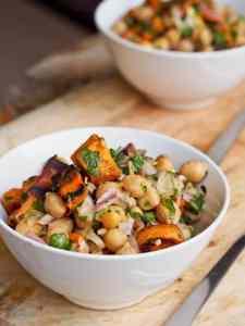 Delicious Summer Salad Recipes