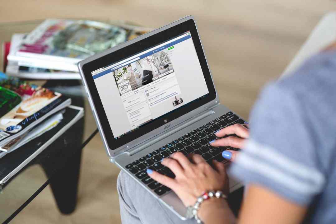 How do I make my Facebook profile private? - Albertamamas com