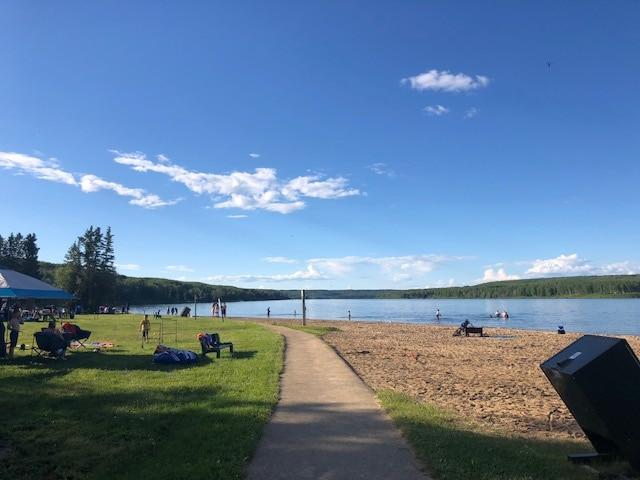 Long Lake Campground review