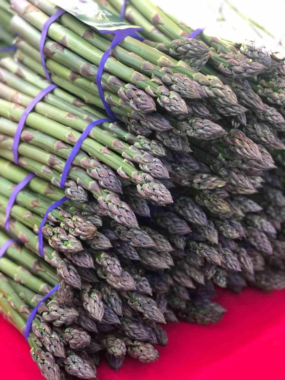 Edgar Farms Asparagus Festival