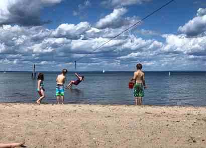 Kinosoo Beach