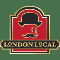 London Local logo