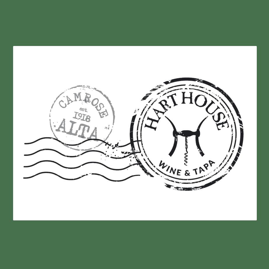 hart house wine and tapa logo