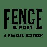 Fence & Post