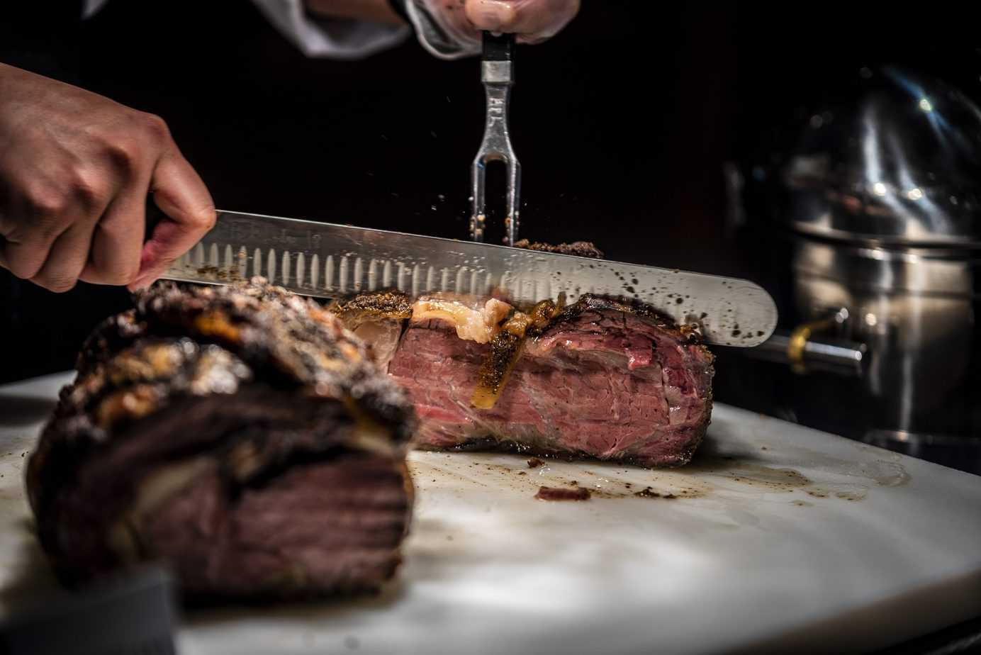Read more about the article Crave Mountain Grill