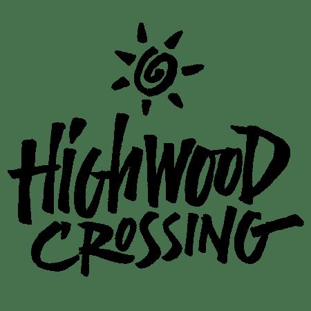 highwood crossing logo