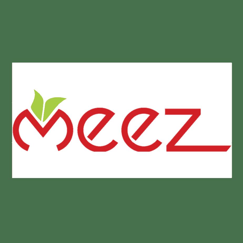 meez logo