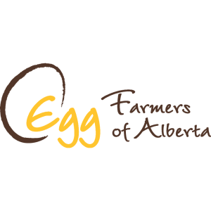 egg farmers of alberta logo