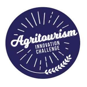 Wild Rose Agritourism Innovation Challenge logo