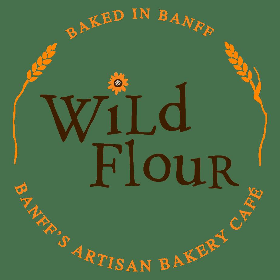 wild flour bakery logo